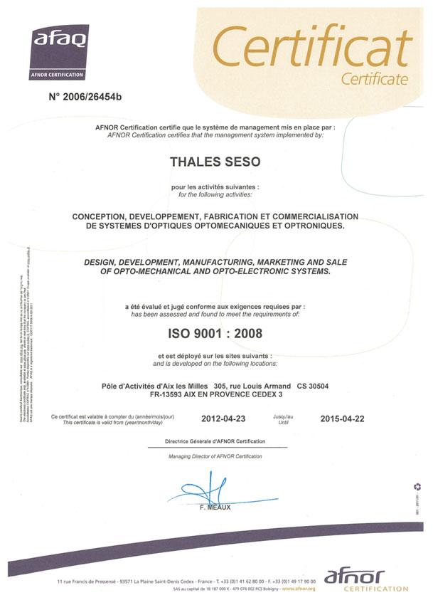 certificat_quality